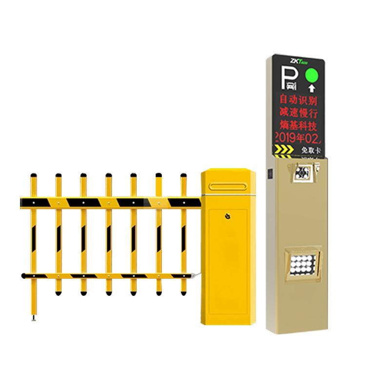 DG-CP03车牌识别一体机
