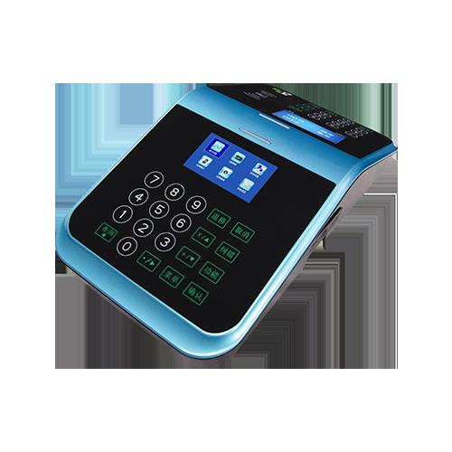 熵基科技ZTHP60消费机